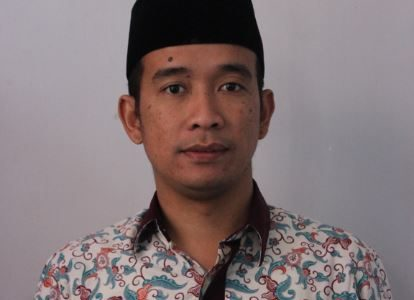 H. Adi Hamid Fuadi, S.Hi. MM